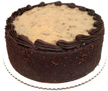 Ленинградский торт в домашних условиях