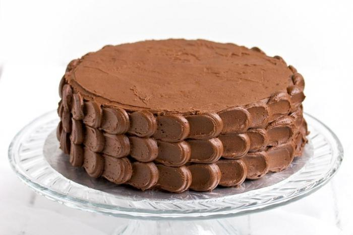 торт песочный ленинградский