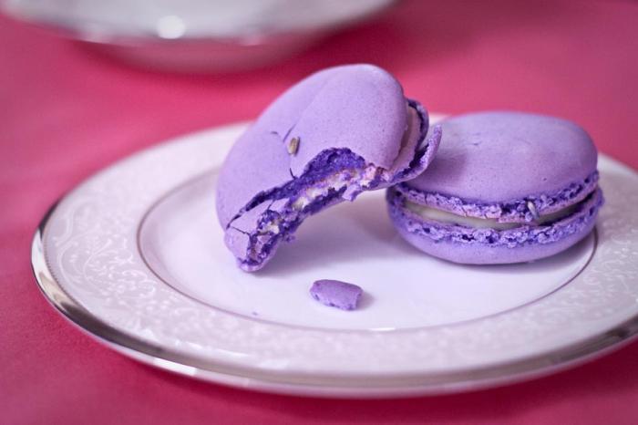 Макарон французское пирожное рецепт