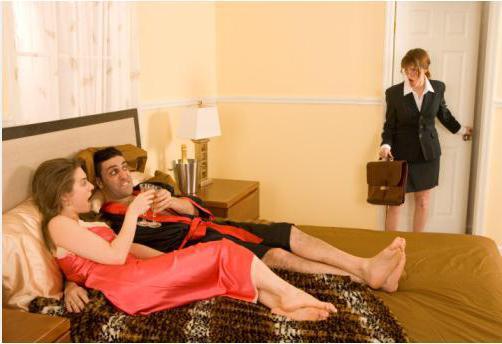 помощь психолога при измене мужа
