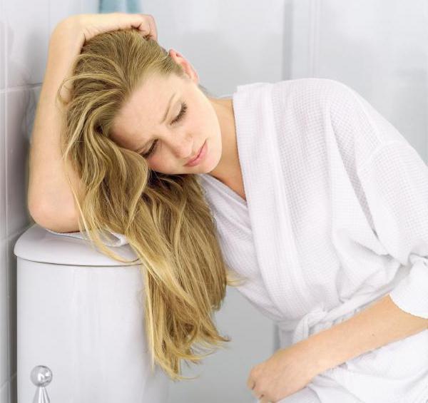 симптомы трещины заднего прохода