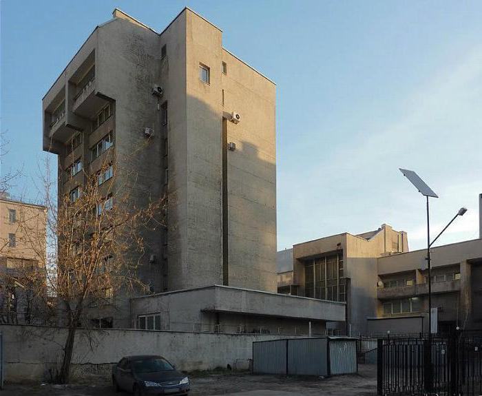 посольство литовской