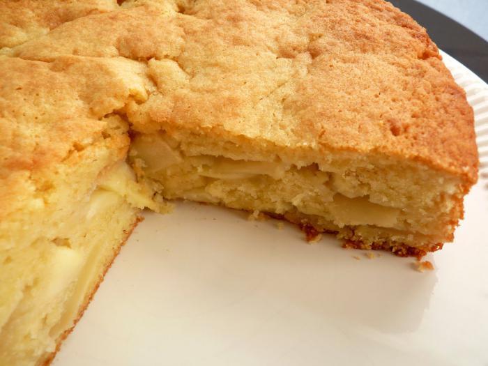 пирог в мультиварке с медом рецепты с фото