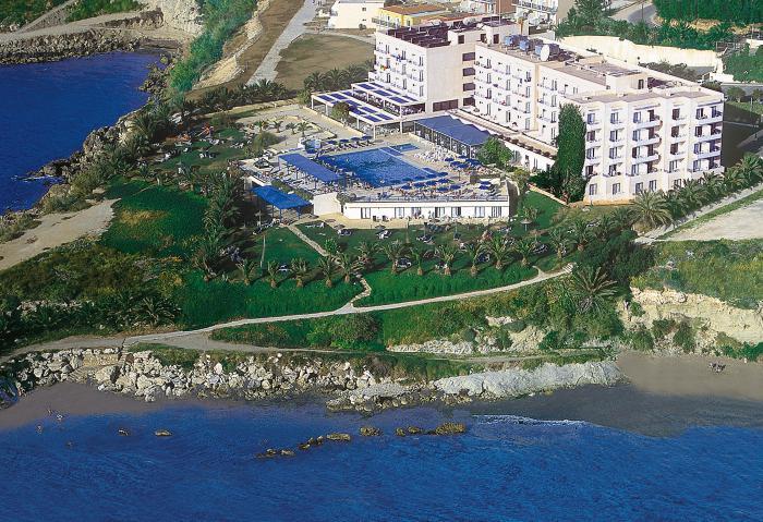 Queens Bay Hotel 3* (Кипр): описание отеля и отзывы туристов