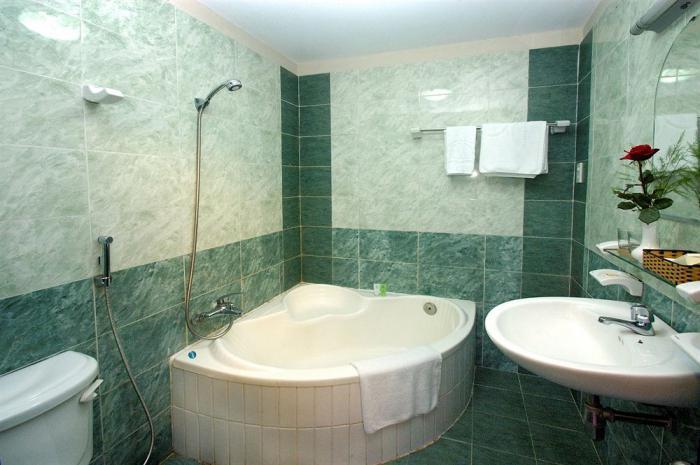 вьетнам нячанг отель олимпик отзывы Отель Nha Trang Palace Hotel 4* (Вьетнам/Нячанг): фото и ...