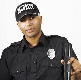 должностные обязанности охранника магазина