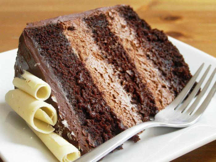 Видеть во сне пирожные торты
