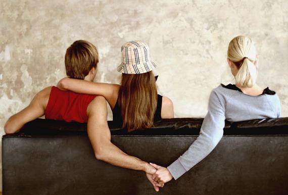 Как избавиться от любовницы мужа - несколько советов