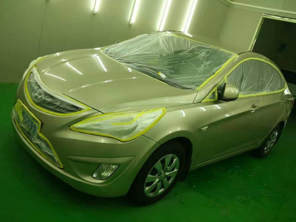 жидкая резина покраска авто