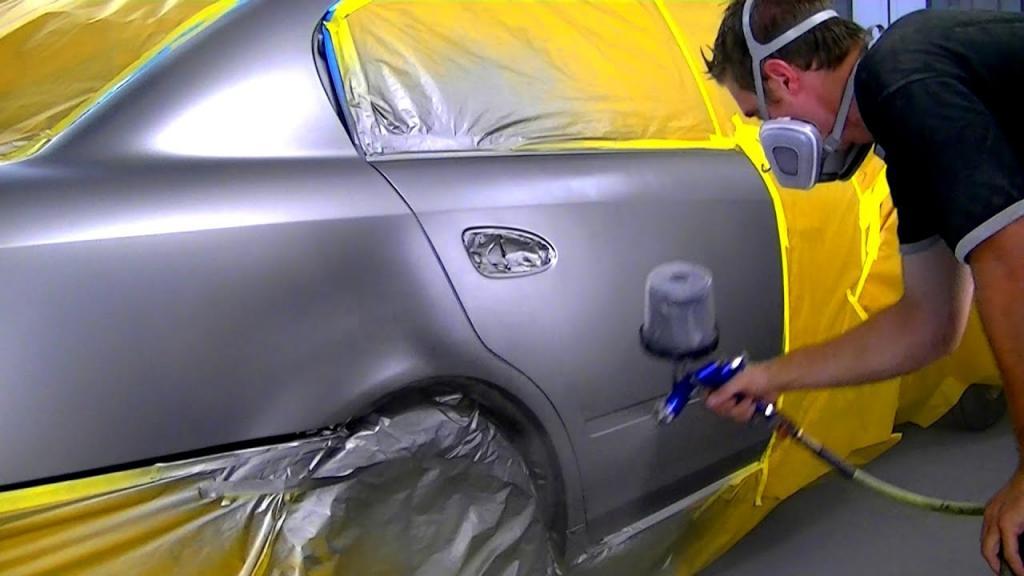 покраска авто жидкой резиной отзывы
