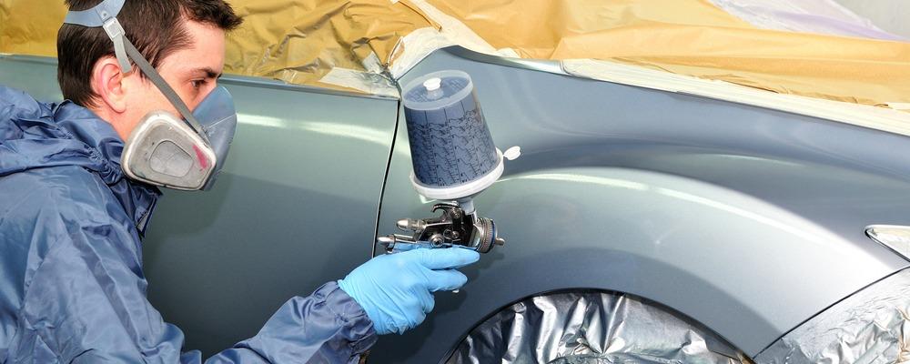покраска авто технология жидкая резина окрашивание деталей
