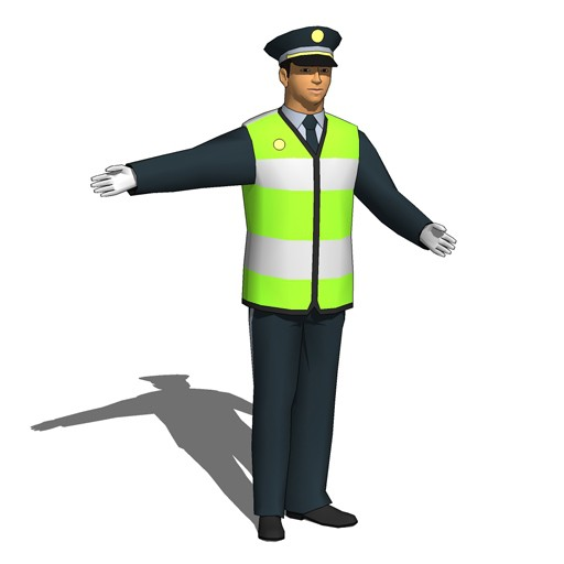 Инспектор гибдд картинка для детей на прозрачном фоне