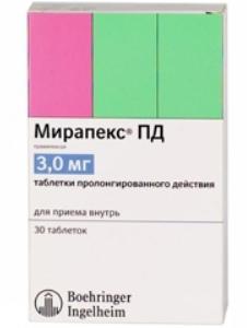 прамипексол инструкция по применению цена отзывы аналоги - фото 8