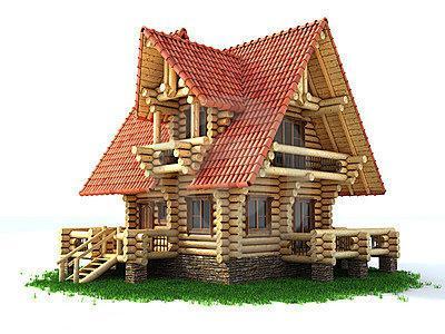 Как установить окно в деревянном доме