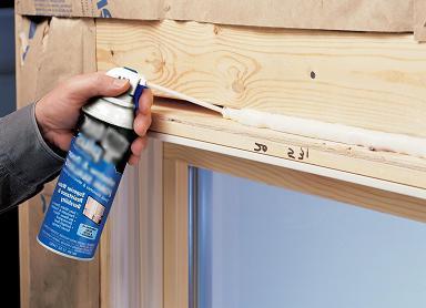 Монтаж деревянных окон своими руками в деревянном доме