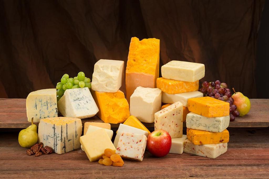 лучшие выдержанные сорта сыра фото прежде