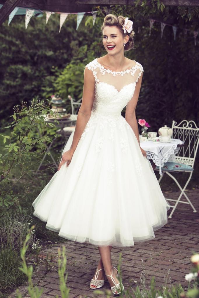 Свадебные платья в стиле винтаж: основные элементы, выбор фасона, модные модели