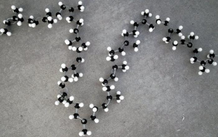 Синтетический каучук формула
