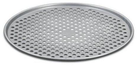 форма для пиццы с дырочками