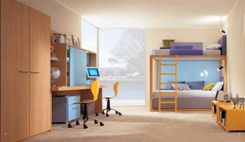 мебель для 2 детей