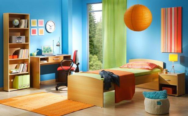 мебель для ребенка 4 лет