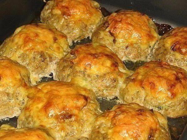 Ежики на сковороде рецепт жареные 28