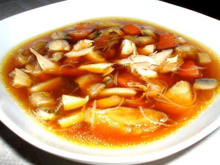 рецепт куриного супа с вермишелью на английском