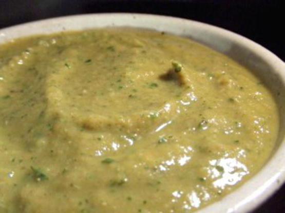 густые супы рецепты с фото