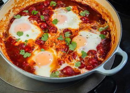торт яичница глазунья в сковороде пошаговый рецепт с фото