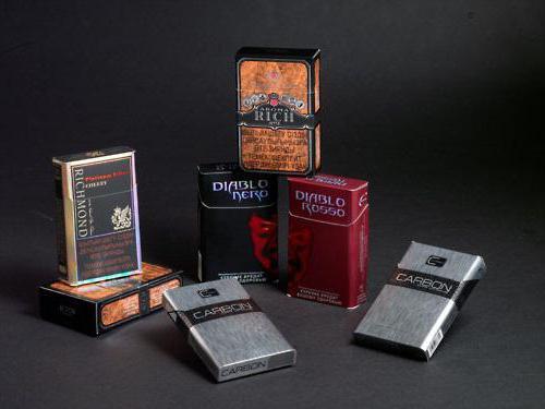 Сигареты дьябло купить в москве купить сигареты до 100 рублей