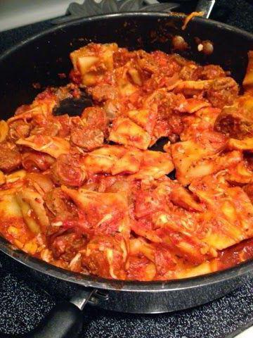 рравиоли классический итальянский рецепт с фото
