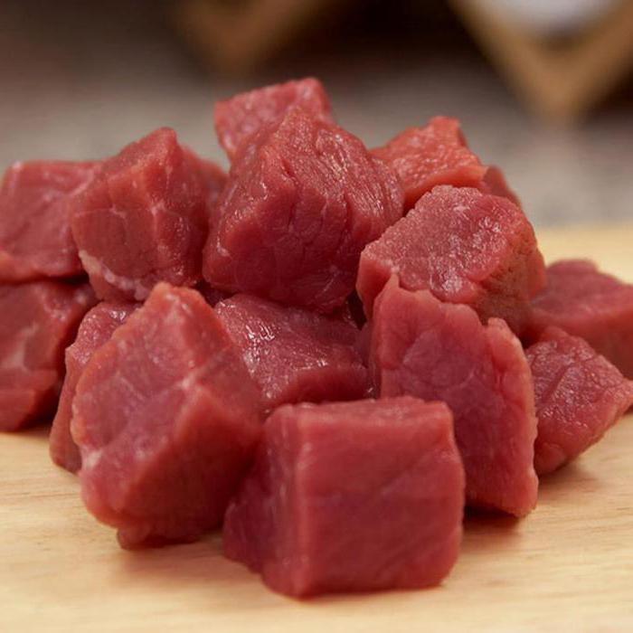Как резать мясо на шашлык: советы профессионалов и опытных хозяек