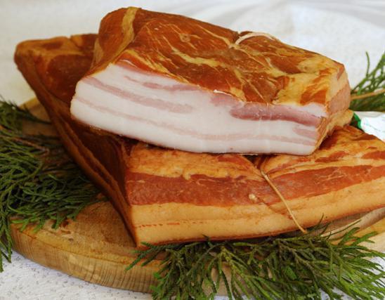 сало по венгерски рецепт в луковой шелухе