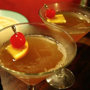 С чем пить вермут? С чем пьют вермут Бьянко