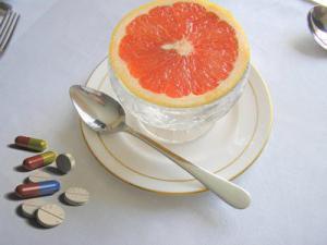 почему вреден грейпфрут