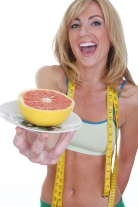 вреден ли грейпфрут женщинам