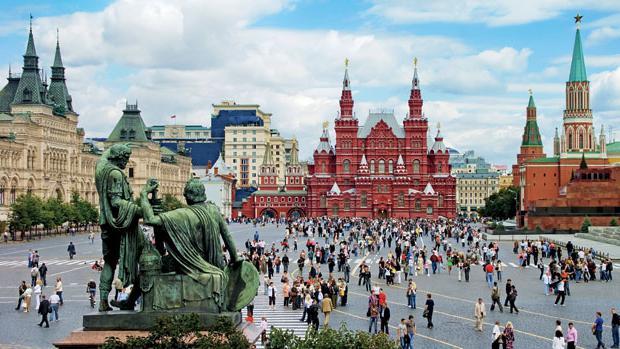 восстановить паспорт в москве