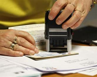 сколько штраф за утерю паспорта
