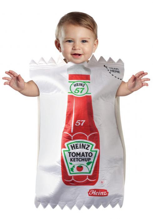 кетчуп хайнц отзывы