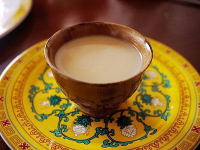 тибетский чай для похудения фото