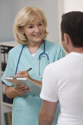 должностная инструкция главной медсестры стоматологической поликлиники