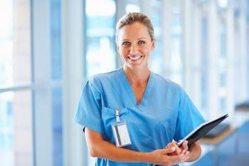должностная инструкция медицинской сестры гинекологического отделения - фото 11