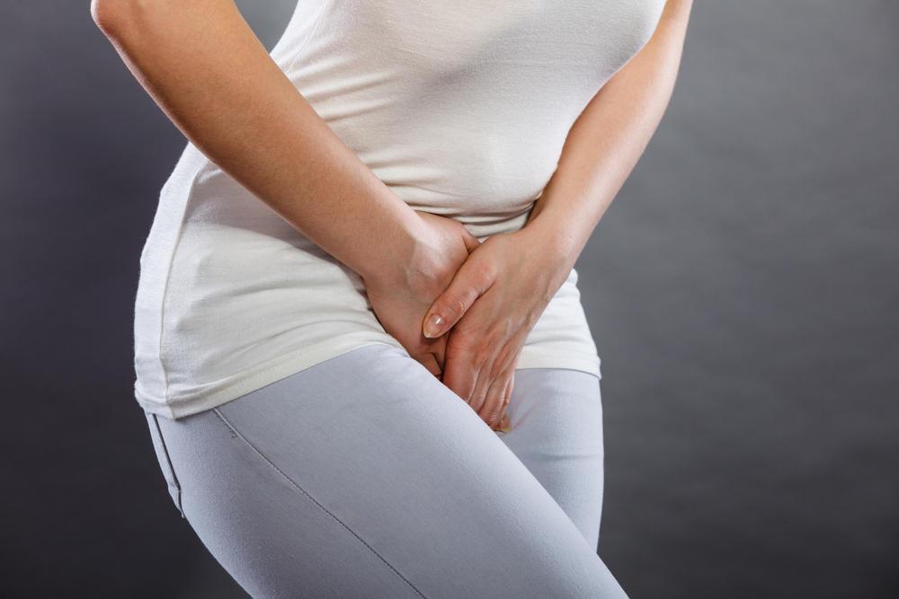 frequent urination in women before menstruation