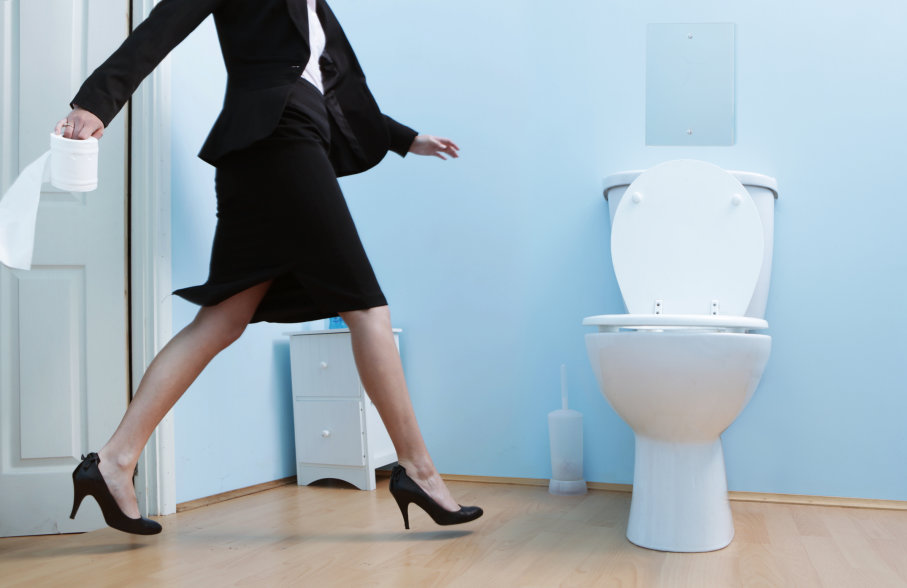 frequent urination before menstruation