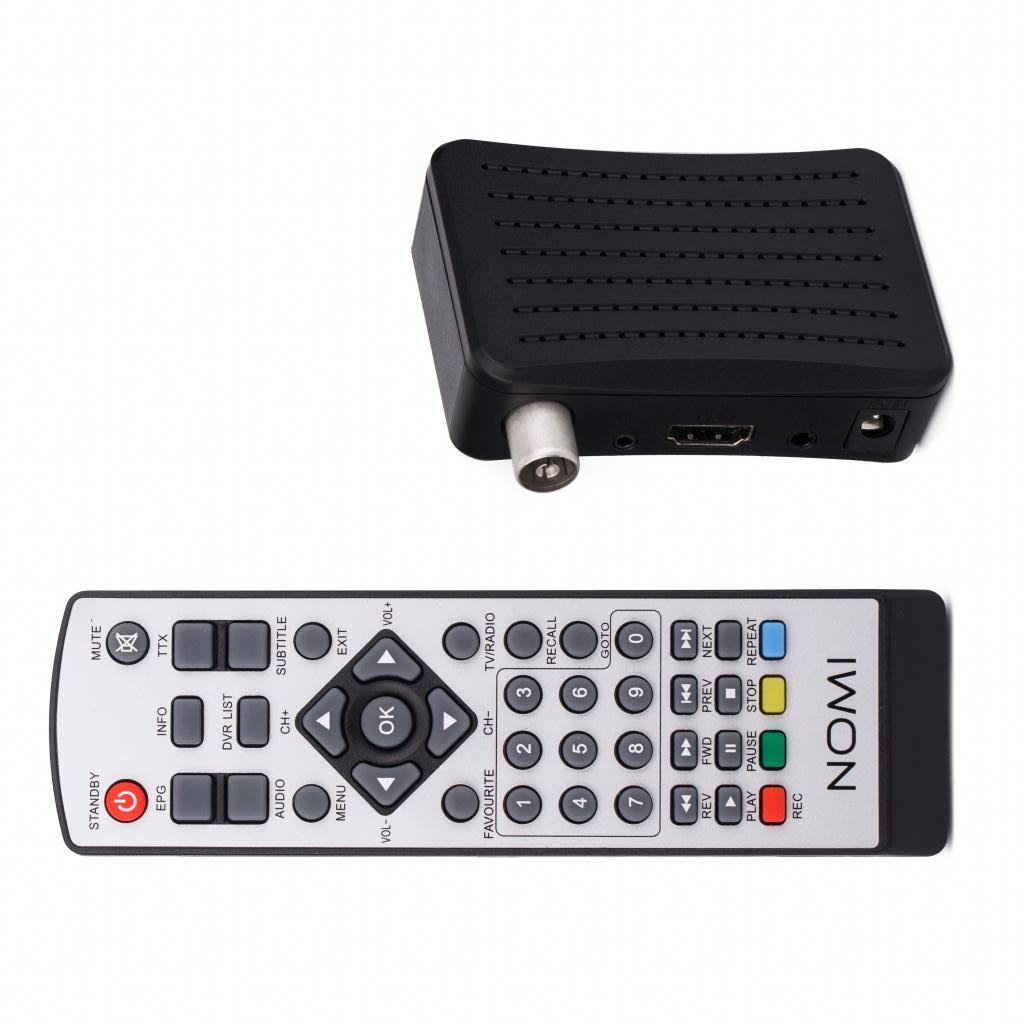 advantages of digital tv