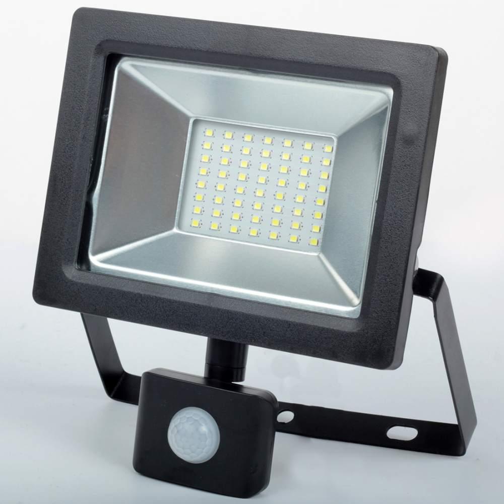 Непонятный китайский LED светильник - Световые эффекты