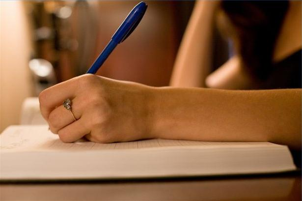 Как написать автобиографию для воспитателя на сайт