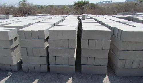 блоки пенобетонные размеры