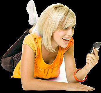 как познакомится девушку по смс
