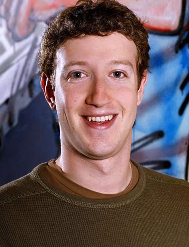 Фейсбук создатель